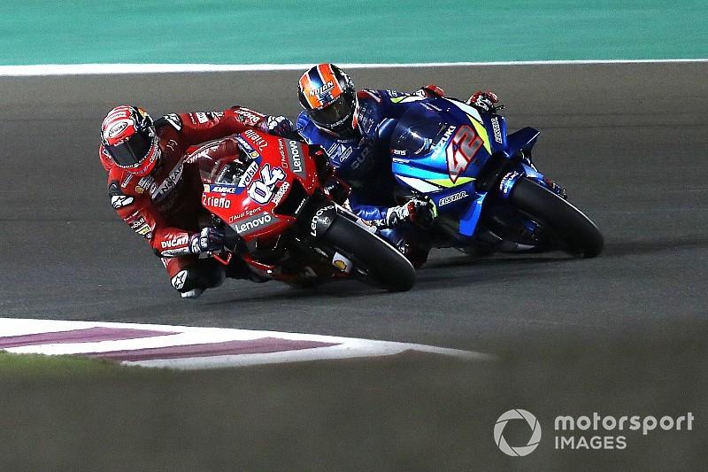 Les arguments d'Aprilia, Honda, Suzuki et KTM face à Ducati
