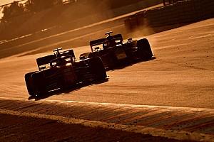 Pirelli: еволюція покриття траси Барселони – причина пришвидшення машин Ф1 у 2019-му