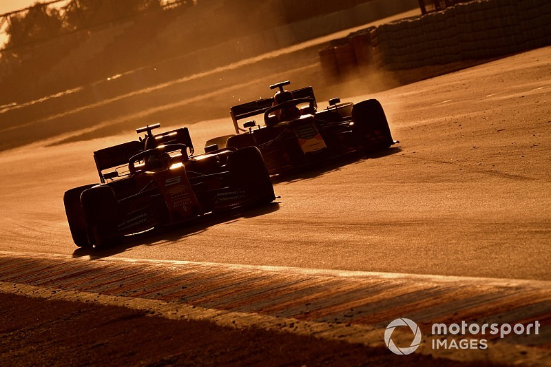 Pirelli: Goede asfaltlaag zorgt voor snelle testtijden in Barcelona