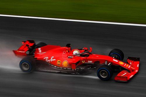 Marko, Vettel'in bu yıl ilk üçe girebileceğine inanmıyor