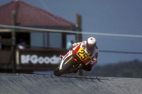 DUKE VIDEO: Laguna Seca '89, una carrera que cambió la seguridad en MotoGP
