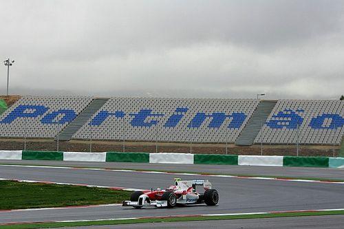 Kwalificatie F1 Grand Prix van Portugal– Starttijd, welke zender en meer