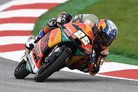 Moto3オーストリア予選:フェルナンデスがポール。日本勢最上位は鈴木竜生の6番手