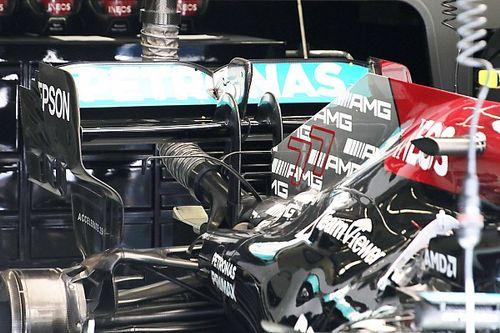 """Horner: """"Mercedes'in dayanıklılık açısından zorlanması sıra dışı bir durum"""""""