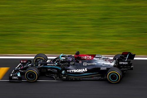 """Mercedes için """"Petronas yerine Aramco'ya geçecek"""" iddiası!"""