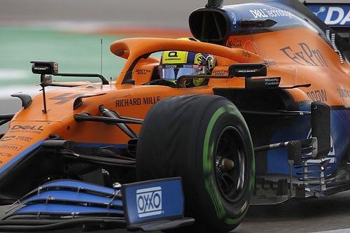 F1, Sochi: Norris in pole davanti a Sainz e Russell!