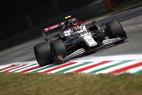 Who should Alfa Romeo sign for 2022's F1 season?