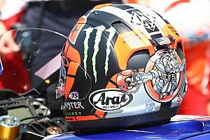 MotoGP Contenu spécial Quiz - À qui sont ces casques?