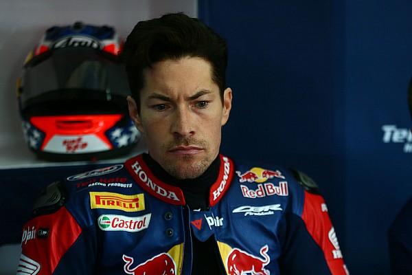元MotoGP王者のヘイデンが交通事故。深刻な状況との報道