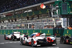 WEC Motorsport.com hírek Változás Le Mansban, előrébb kerül a rajtvonal