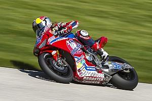 Superbikes Nieuws Gagne is vervanger Hayden bij Honda voor WSBK Laguna Seca