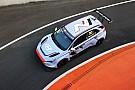 TCR Première course, première victoire pour la Hyundai TCR