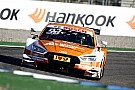 DTM Course 1 - Green s'impose et se remet en selle