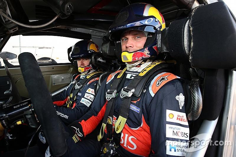 Officiel - Mikkelsen titulaire chez Hyundai l'an prochain