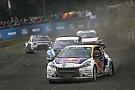 World Rallycross Hockenheim, COTA yarışı için WRX takviminden düştü