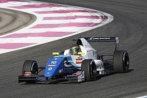 Formula Renault Gara Successi di Defourny e Shwartzman nelle due gare del Paul Ricard