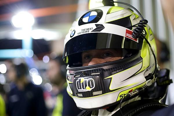 BMW hands Bathurst debuts to Muller, Collard and Menzel