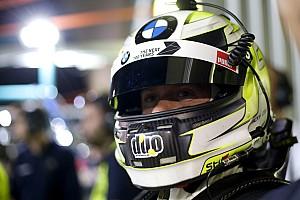 Endurance Breaking news BMW hands Bathurst debuts to Muller, Collard and Menzel