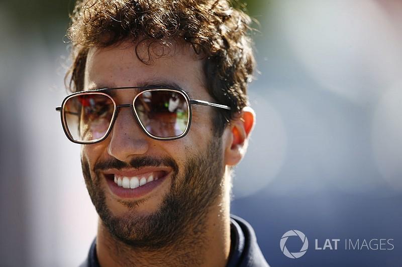 Ricciardo: McLaren será mais rápida com qualquer outro motor