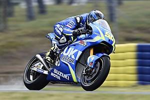 MotoGP Son dakika Guintoli, Mugello'da da Suzuki ile yarışacak