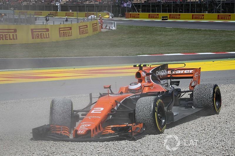 """スペインGP後の""""対策""""が、バンドーンの成績向上に繋がった!?"""