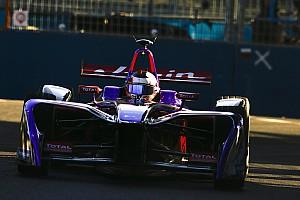 Formula E Noticias de última hora López: