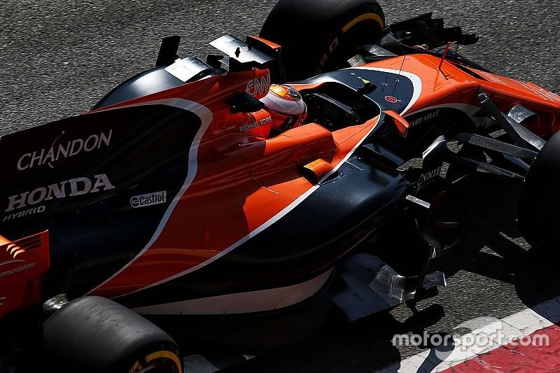 McLaren dice que Honda debe abrazar la cultura de la F1