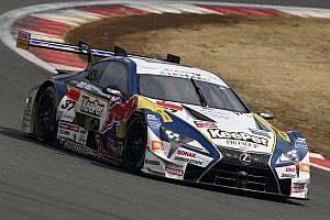 スーパーGT 速報ニュース 【スーパーGT】岡山決勝GT500:荒れたレースを乗り切った37号車優勝