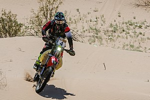 Dakar Noticias de última hora El Dakar 2018 ya tiene su primer inscrito