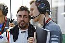 Alonso bisa hengkang dari McLaren tengah musim - Webber