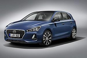 TCR Важливі новини Hyundai запускає клієнтську програму в TCR