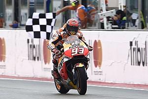 MotoGP Hasil Klasemen pembalap setelah MotoGP San Marino
