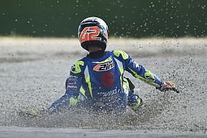 MotoGP Top List GALERÍA: las imágenes de las prácticas en Misano