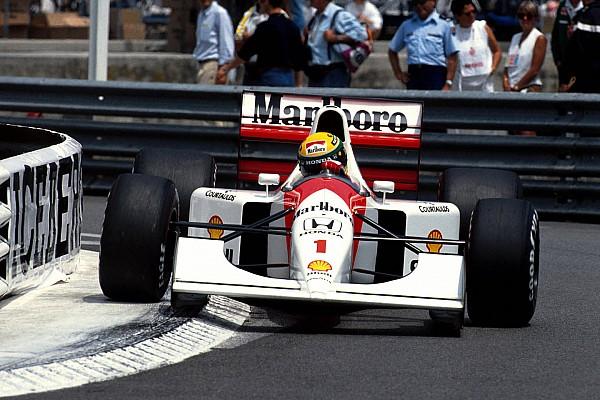 F1 Vista previa Mercedes persigue un récord de McLaren en Mónaco