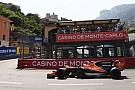Button 15 rajthelyes büntetést kapott Monacóban!