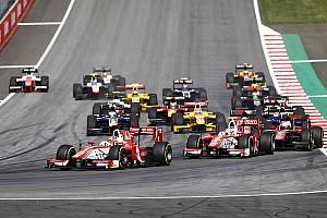 FIA F2 News Neues Superlizenz-System: FIA macht Formel 2 (fast) zur Pflicht