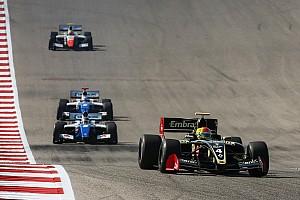 Formula V8 3.5 Noticias Formula V8 3.5 revela fechas de test de postemporada