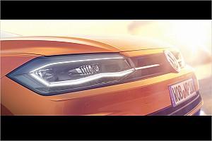 Automotive News Vorschau: So sieht der neue Volkswagen Polo aus