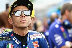 MotoGP Breaking news Rossi: Pembalap ketiga Yamaha spek terbaru harus sangat kencang