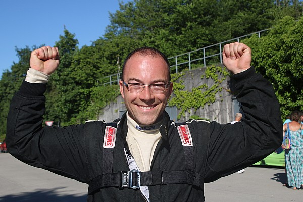 Slalom suisse Résumé de course