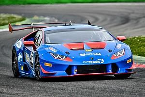 Lamborghini Super Trofeo Preview Questo weekend scatta a Monza il Lamborghini Super Trofeo Europa