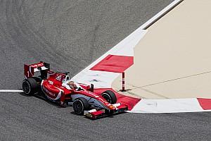 FIA F2 Reporte de calificación Leclerc tomó la pole position