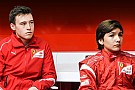 Ferrari duo Fittipaldi and Armstrong get Prema F4 seats