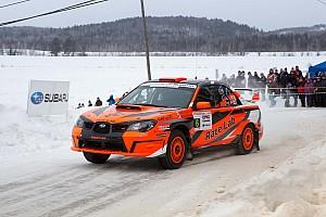 WRC Важливі новини Канада бажає отримати місце в календарі WRC