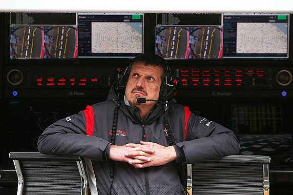 Formule 1 Steiner wil dat FIA proces rond uitdelen straffen herziet