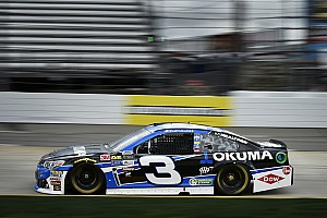 NASCAR Cup Breaking news RCR's NASCAR revival continued at Martinsville