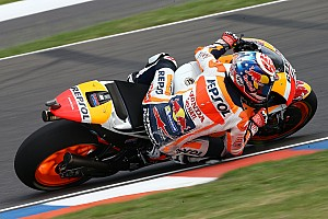 """MotoGP Noticias Pedrosa: """"Hay que aprovechar esta posición"""""""