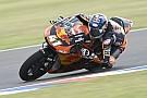 Moto2 Binder pasó por el quirófano y estará tres semanas de baja