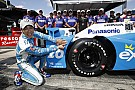 IndyCar IndyCar Pocono: Sato pakt pole, zware crash Hunter-Reay