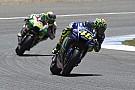 """Rossi: """"Necesitamos mejorar la moto para ser realmente competitivos"""""""